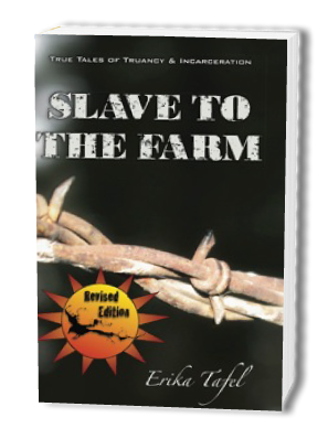 Slave to the Farm Book